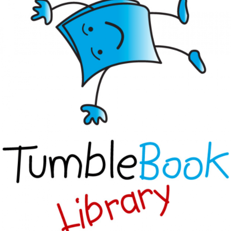 Tumble Book Link